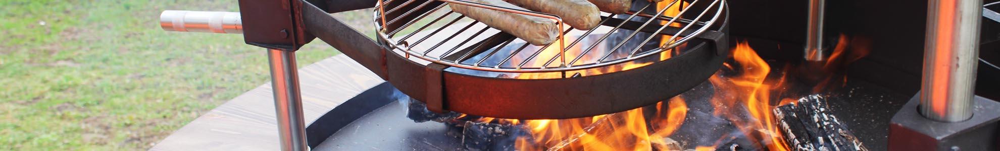 Финские остравные барбекю конструкция барбекю с коптильней стационарная фото